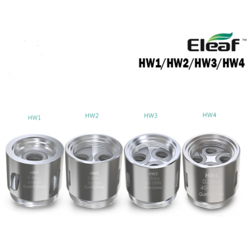Eleaf HW1 Single-Coil
