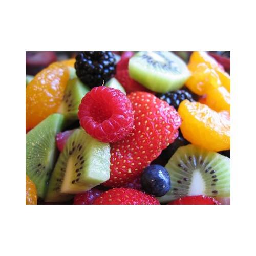 Rainbow Fruit evæske