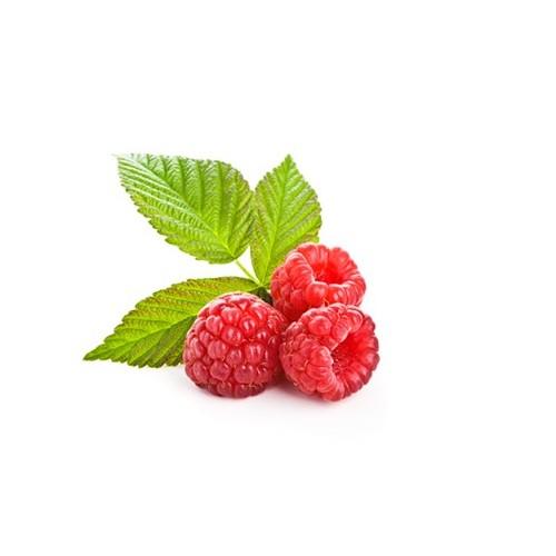 Hindbær evæske