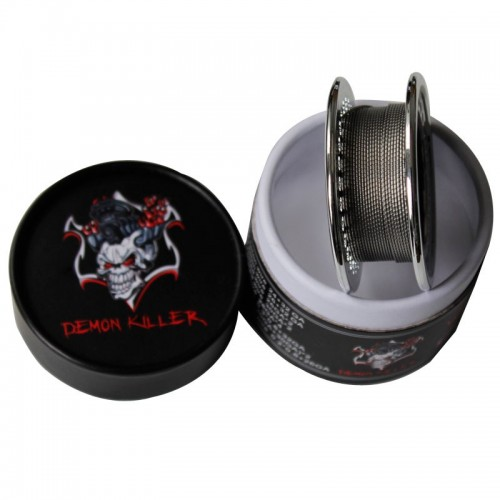 Demon Killer Tiger Wire Rolls - 15ft