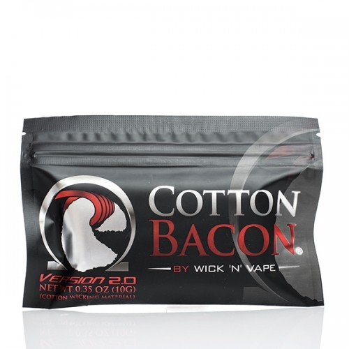 Bacon Cotton v2