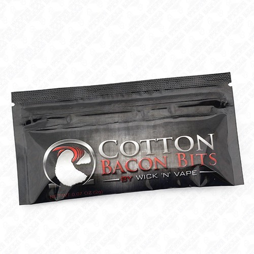 Bacon cotton bits
