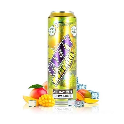 Mohawk & Co. Fizzy - Mango