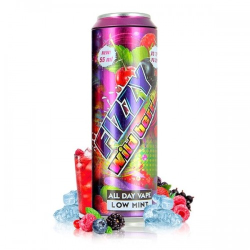 Mohawk & Co. Fizzy - Wild Berries