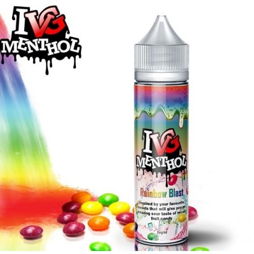 I VG Rainbow Blast