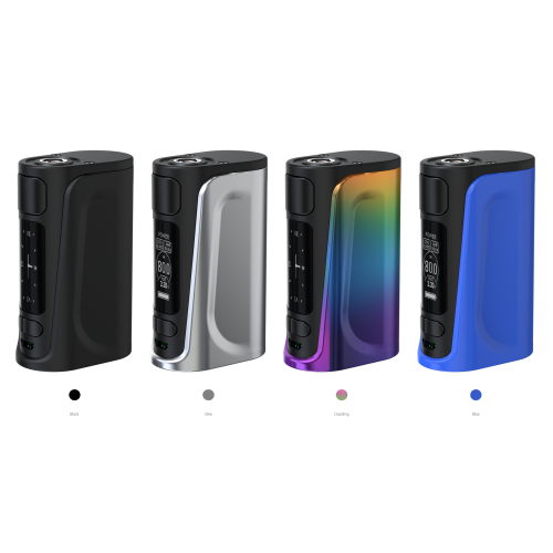 2800mAh eVic Primo Fit 80W TC Box MOD