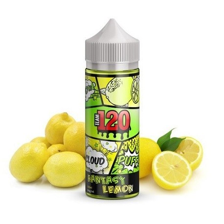 TEAM 120 Fantasy Lemon