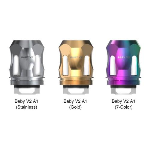 Mini V2 A1 Coil - 0.17ohm