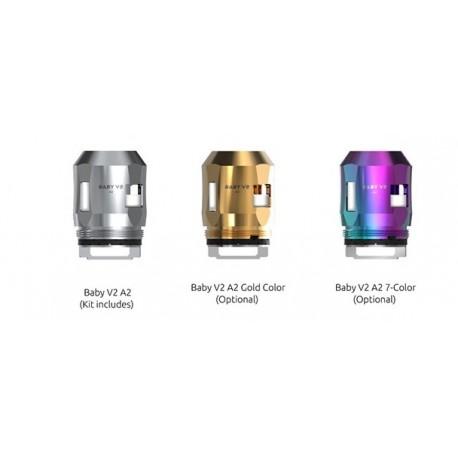 Mini V2 A2 Coil - 0.2ohm