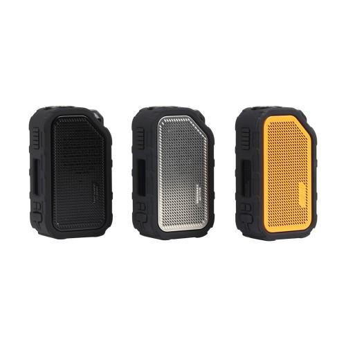 Active Bluetooth Music TC Box MOD - 2100mAh
