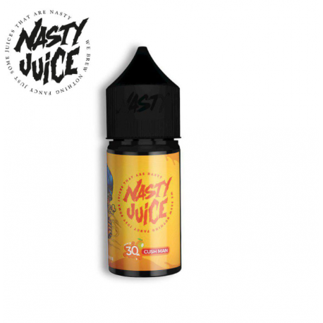 Nasty Juice -  Cush Man