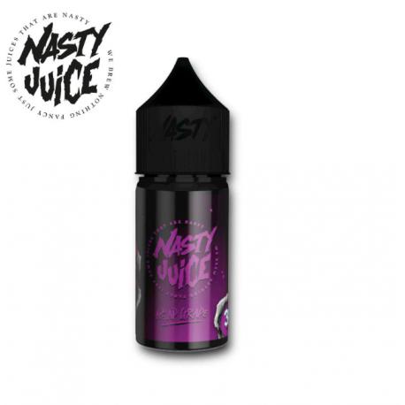 Nasty Juice - Asap Grape