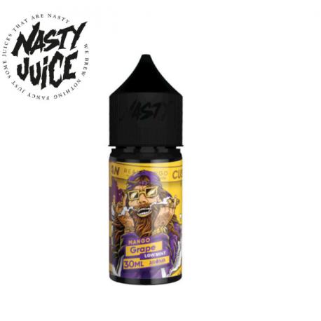 Nasty Juice - Mango Banana