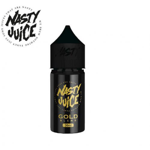 Nasty Juice - Gold Blend