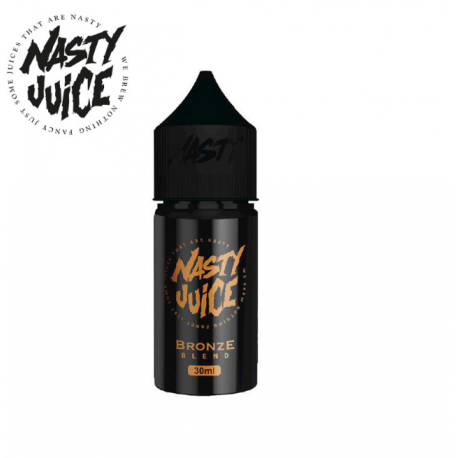 Nasty Juice - Bronze Blend
