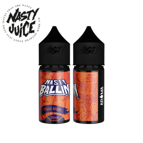 Nasty Juice - Mango Banana