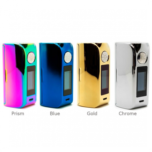 Asmodus Minikin 2 180W TC Touch Screen Box Mod - Special Colors