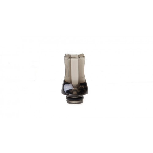 Akryl Flad 510 Drip Tip