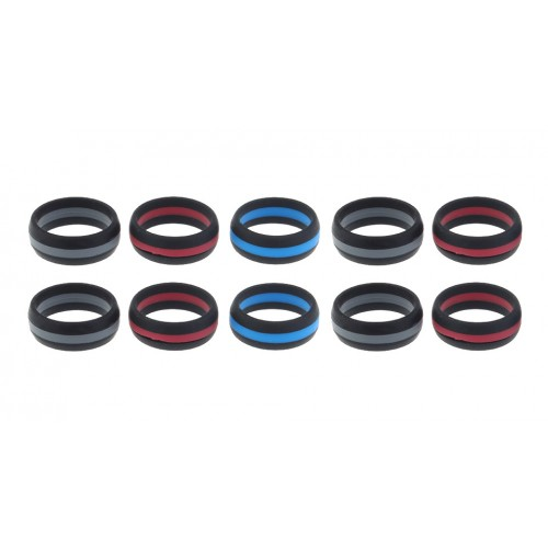 Vape Bands - Silicone Anti-slip Ring