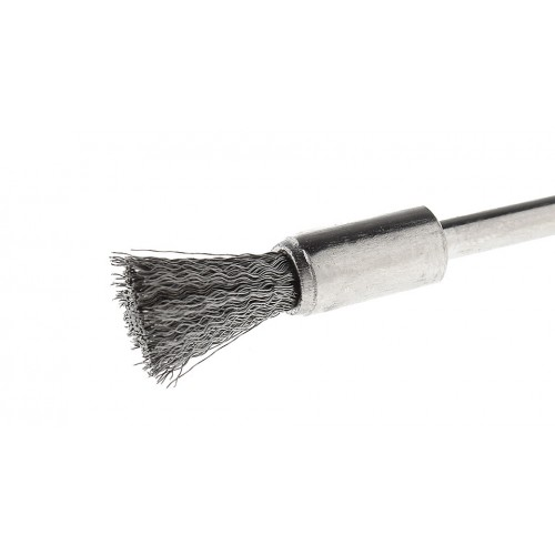 Steel Cleaning Brush for RBA Coil