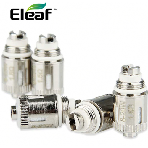 GS-Air Dual Coil - 1.5Ohm