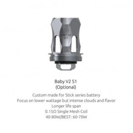 Mini V2 coil