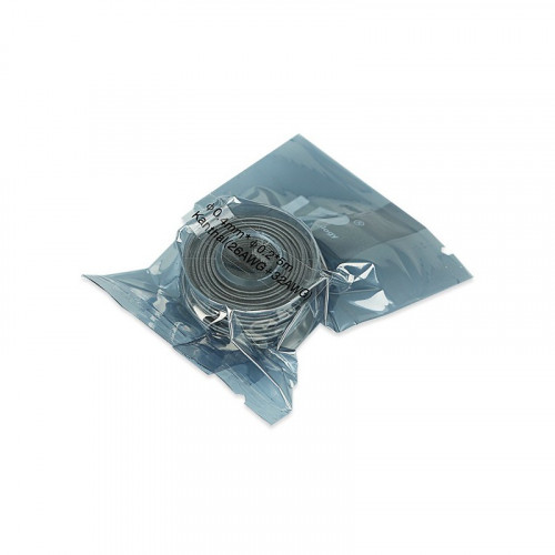 10m Atomizer DIY Roll Coil - (Pure Nickel 0.4mm 26AWG)