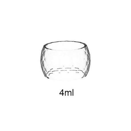 4ml ODAN Mini Glas - Diamond Profile