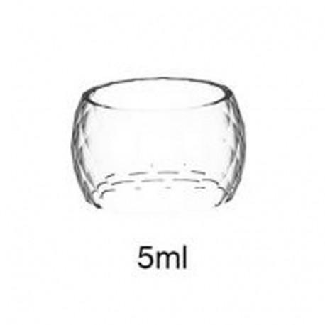 5ml ODAN Mini Glas - Diamond Profile