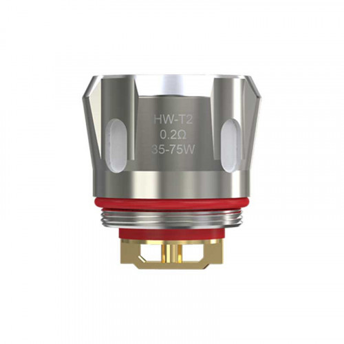HW-T2 Coil Head for Rotor - 0.2ohm