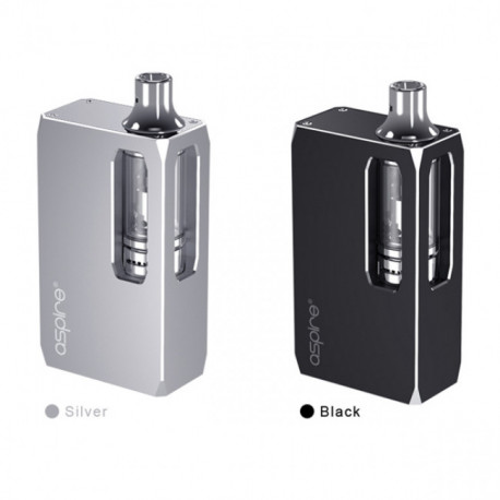 1000mAh K1 Stealth 1.9ml Kit