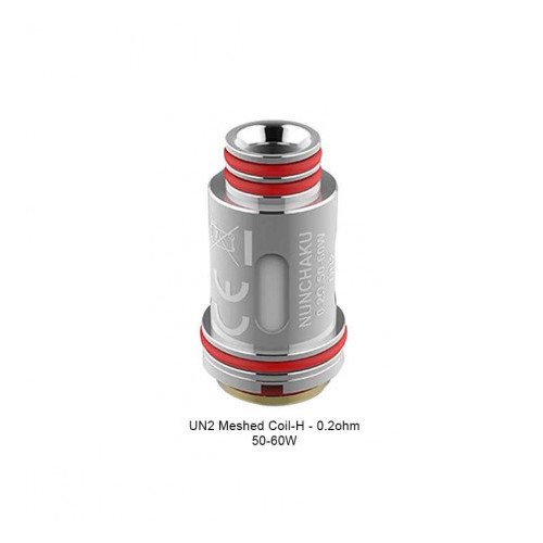 Uwell UN2 Meshed Coil-H