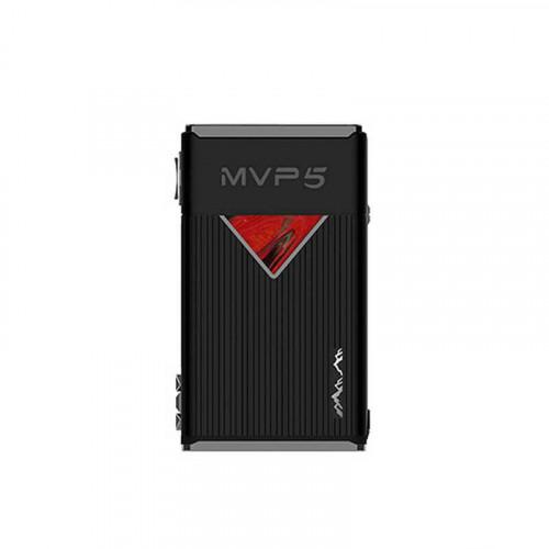 5200mAh MVP5 120W TC Box MOD