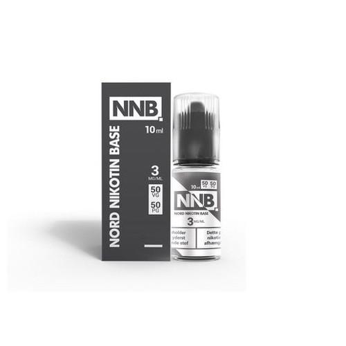 Nikotin Base 0mg