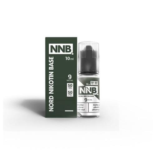 Nikotin Base 50/50 - 0mg