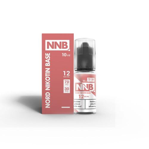 Nikotin Base 70/30 - 0mg