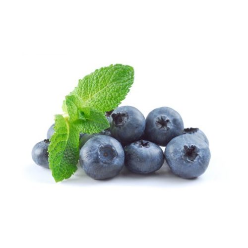 Blueberry evæske