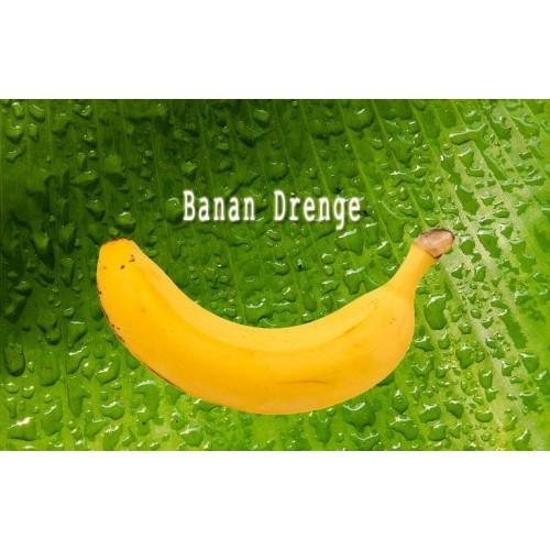 Banan Drenge