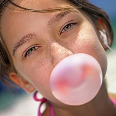 Bubblegum evæske