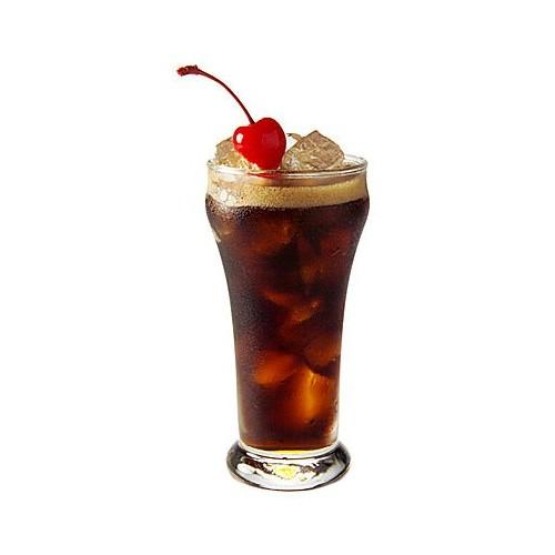 Cherry Cola evæske