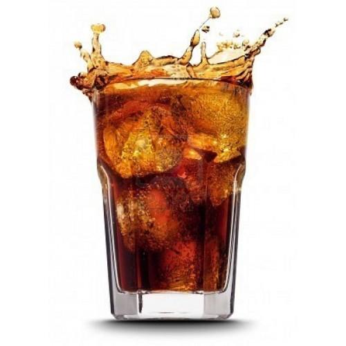 Cola evæske